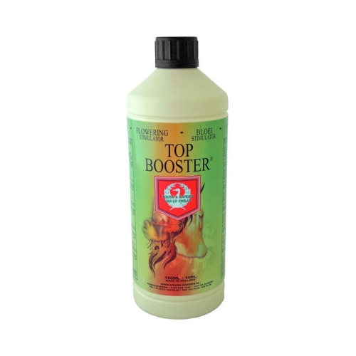 Top Booster by House & Garden