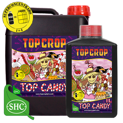 Top Candy by Top Crop