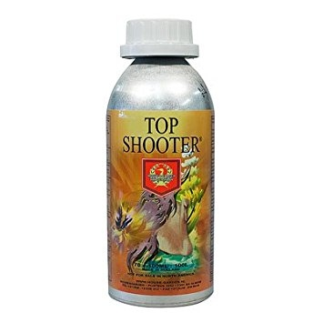 Top Shooter by House & Garden