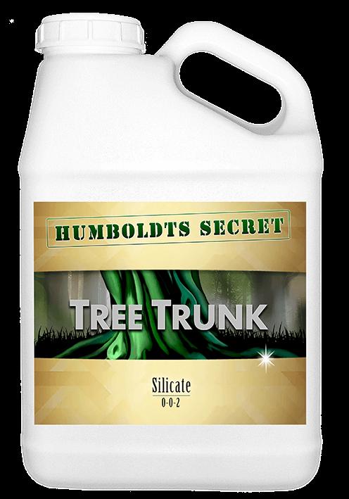 Tree Trunk by Humboldts Secret