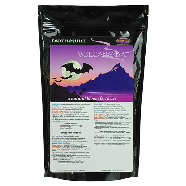 Volcano Bat by Earth Juice