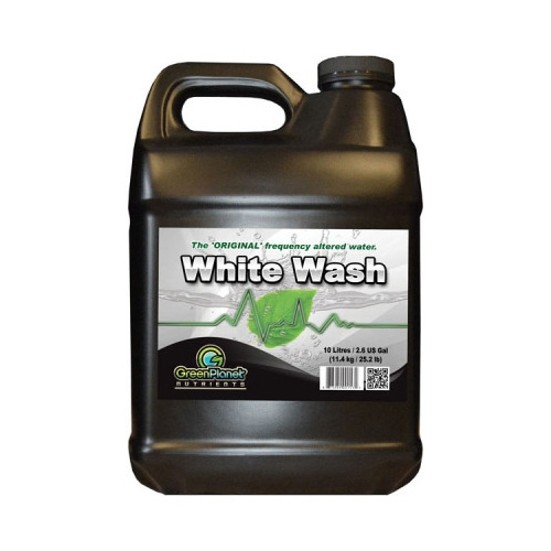 White Wash by Green Planet Nutrients