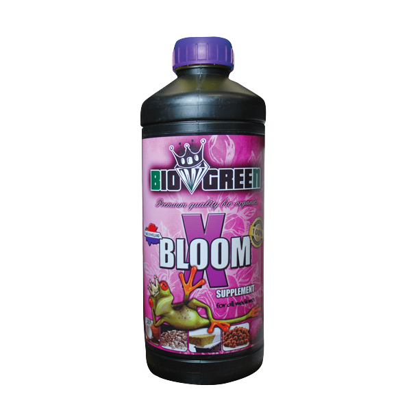 X-Bloom by Bio Green