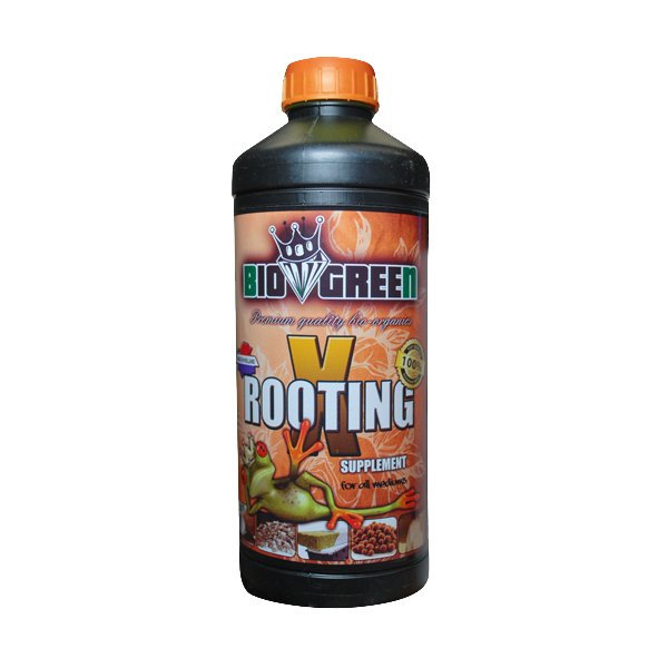 X-Rooting by Bio Green