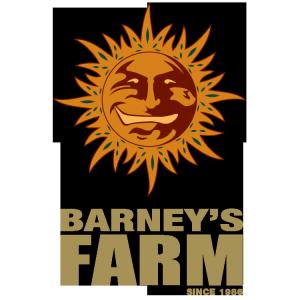 Barney's Farm Marijuana Seed Company