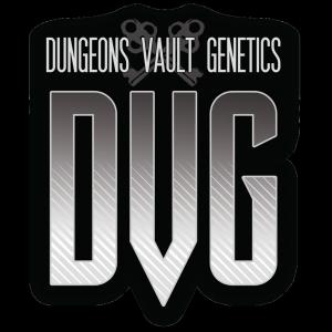 Dungeons Vault Genetics Seed Company