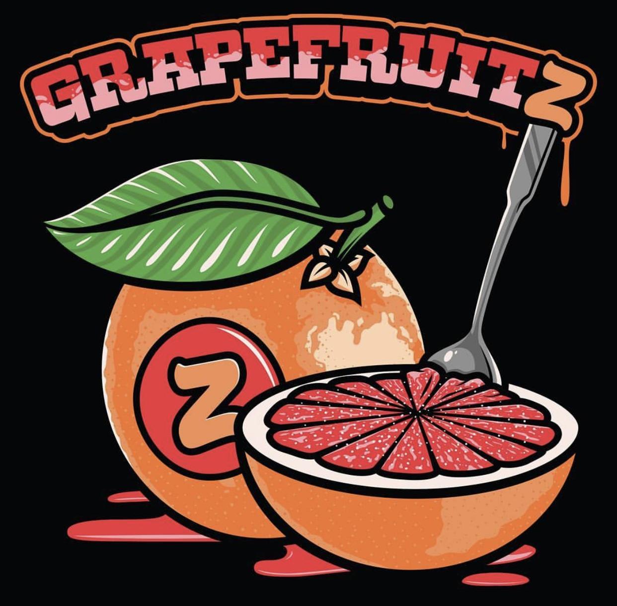GrapefruitZ by Zkittlez