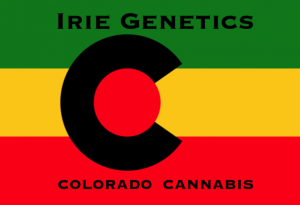 Irie Genetics Seed Company