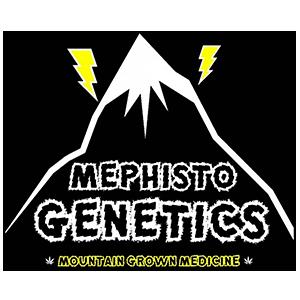 Mephisto Genetics Seed Company