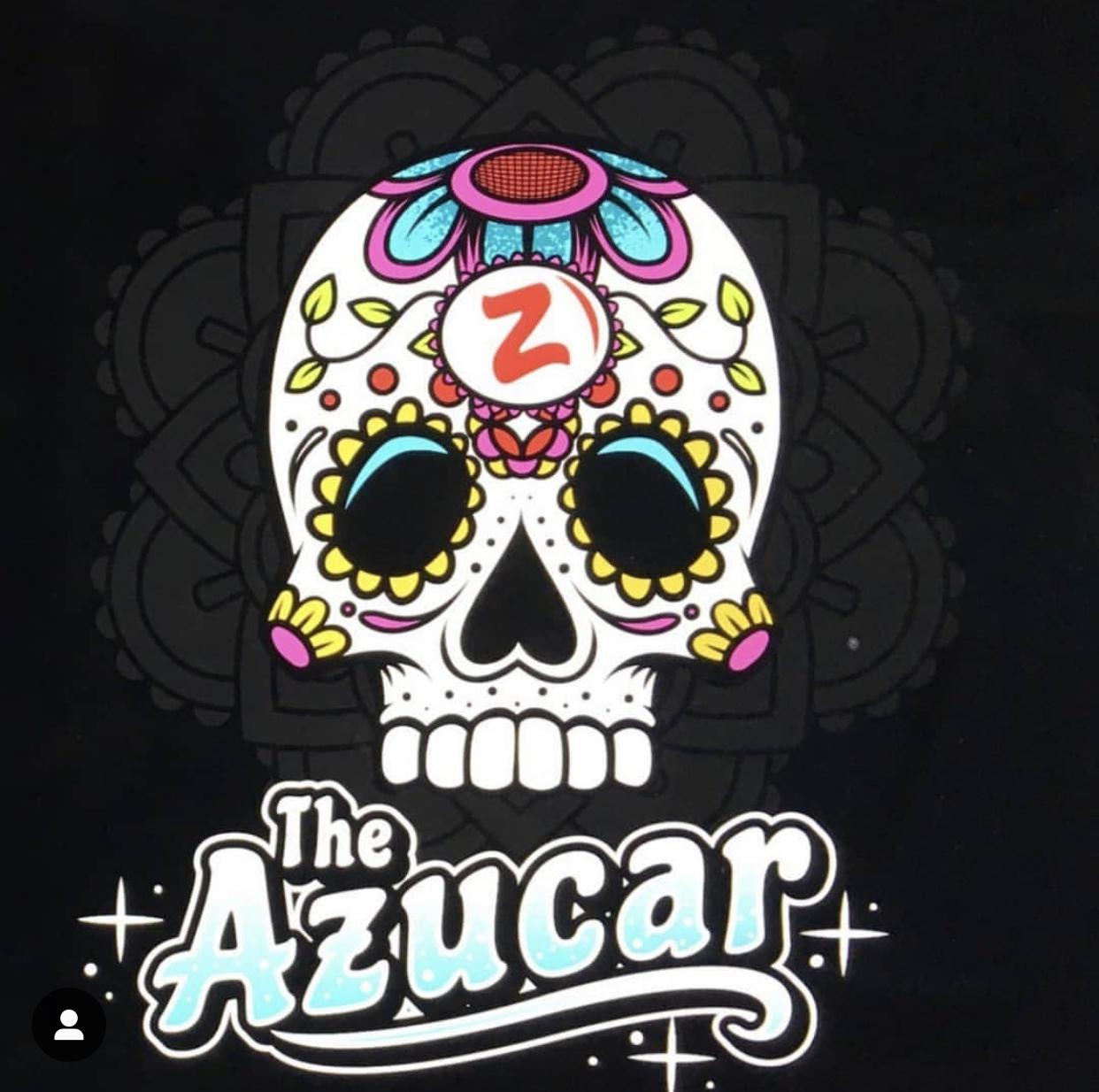 The AZucar by Zkittlez